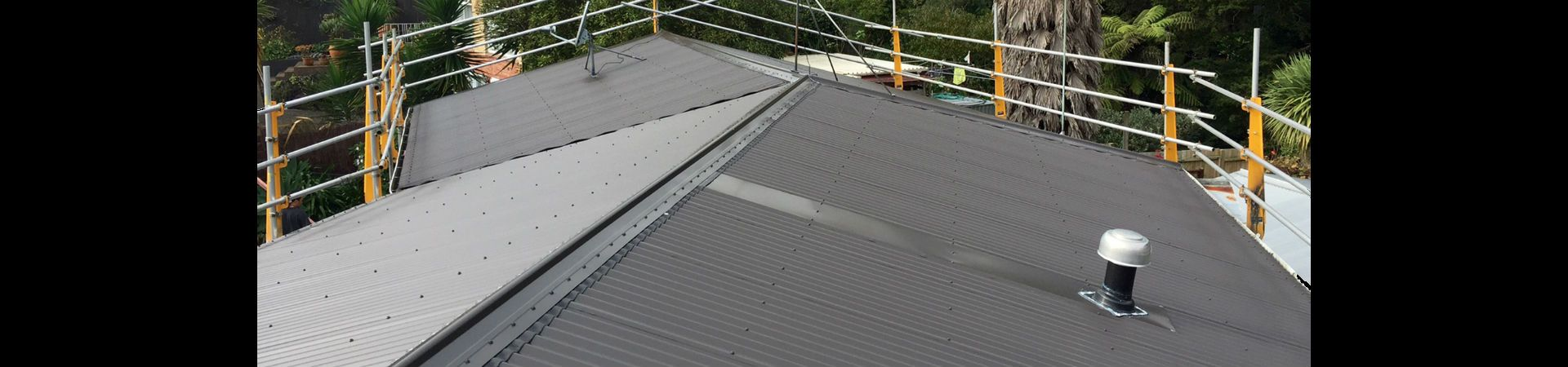 Certified Roofing Specialist West Auckland Roof Repairs